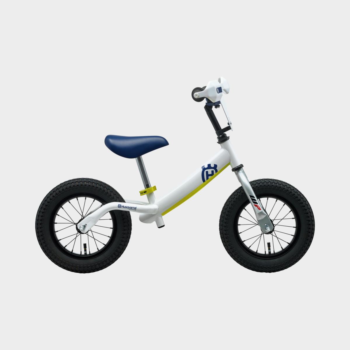 Husqvarna Training Bike Springcykel