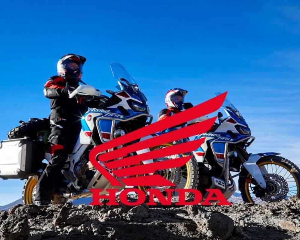 Honda Sulas MC Strängnäs
