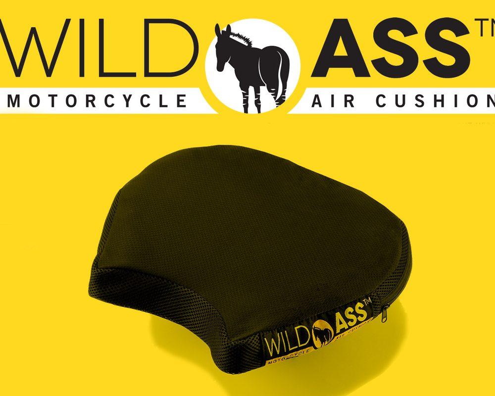 Motorcykel dynor från Wild Ass